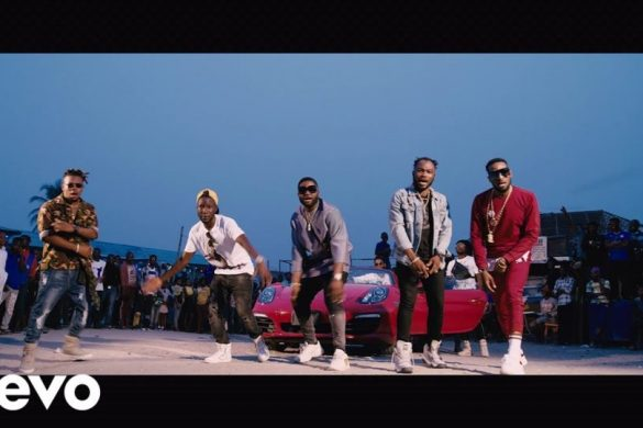 D'banj – Issa Banger ft. Slimcase & Mr Real