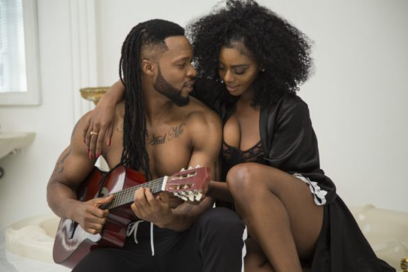 Flavour – Someone Like You