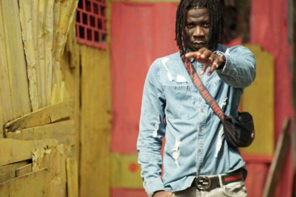 Stonebwoy – Loyalty