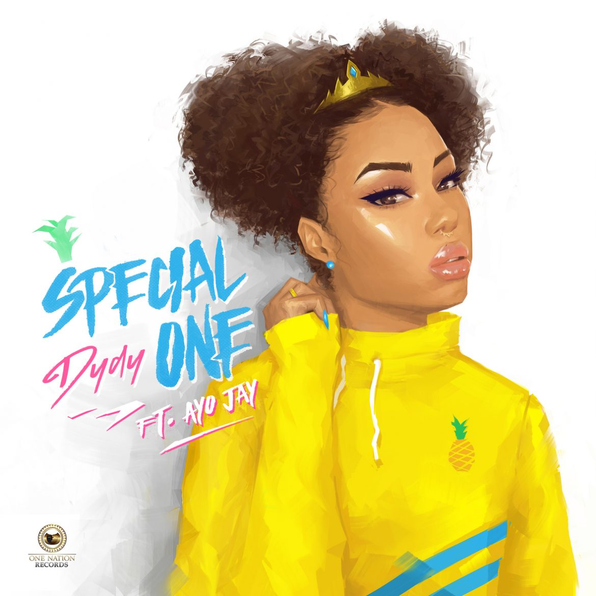 Special One - Dy Dy Feat Ayo Jay