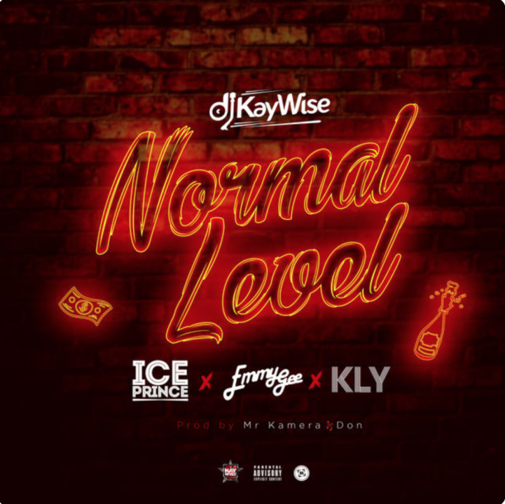 DJ Kaywise ft. Ice Prince, Emmy Gee & Kly – Normal Level