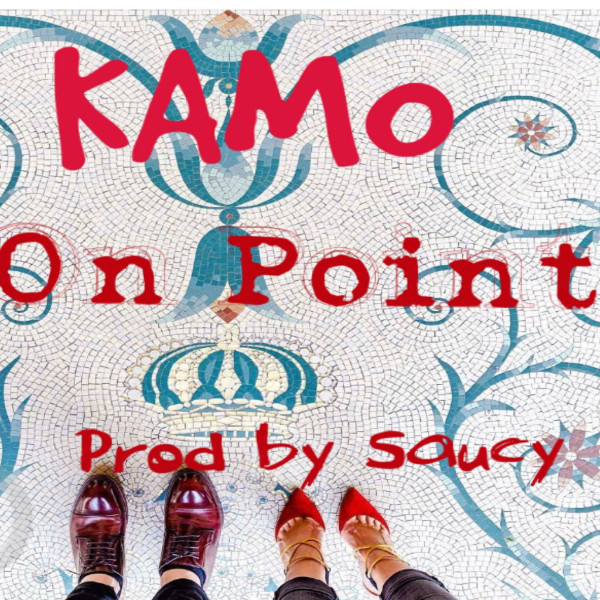"""K4mo - """"On Point"""""""