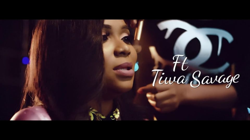 Lami Philips ft. Tiwa Savage – So Amazing