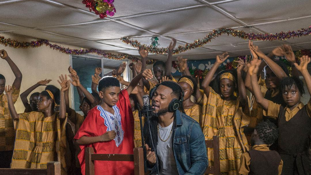 """Video: SEMAH X FLAVOUR - """"ALL WE NEED"""""""