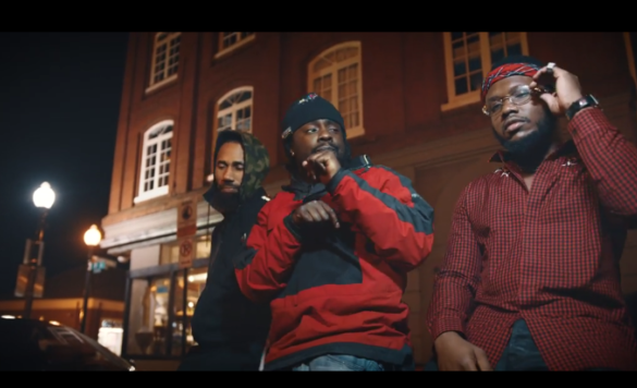 Wale – Staying Power (Starring Phyno & Chief Obi)