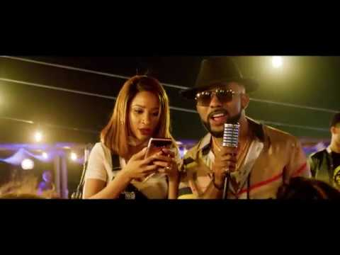 Banky W ft. Susu – Watchu Doing Tonight (Remix)