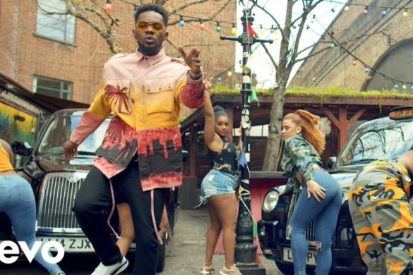 Patoranking – Suh Different