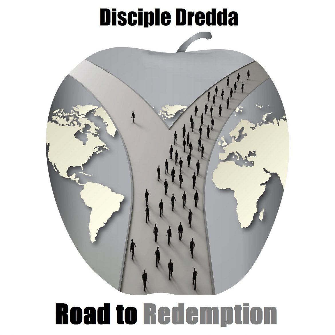 Disciple Dredda - The Great Commission