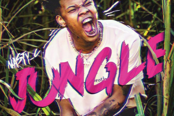 Nasty C – King ft. A$AP Ferg | Jungle