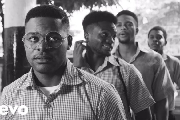 Falz – Moral Instruction (The Curriculum)