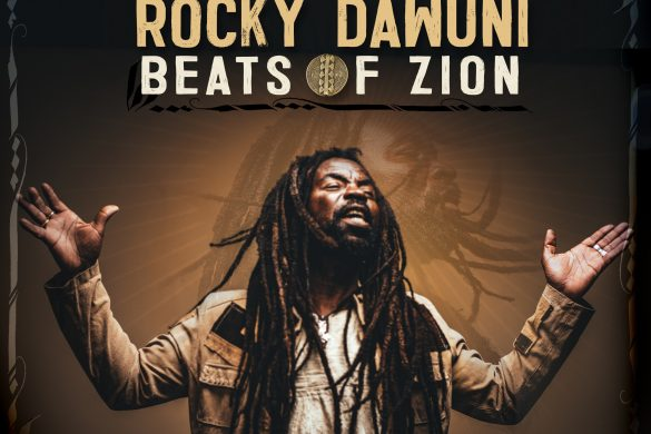 "Rocky Dawuni - ""Beats of Zion"""