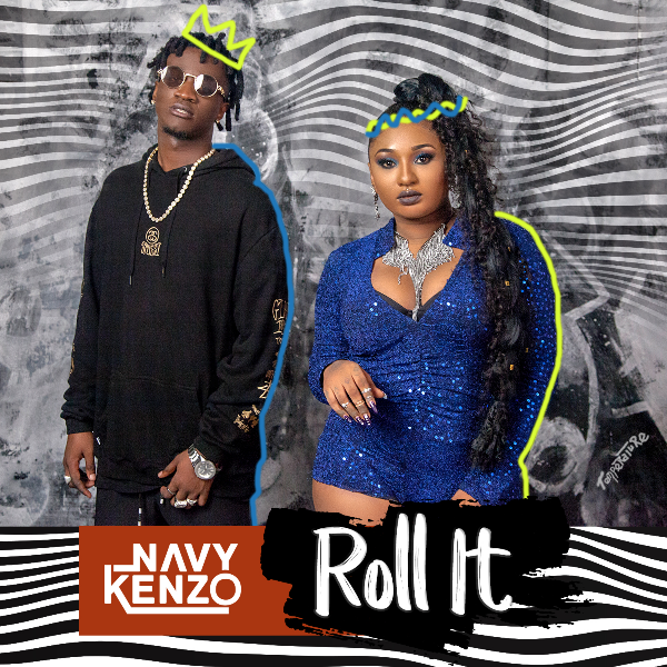 "Navy Kenzo - ""Roll It"""