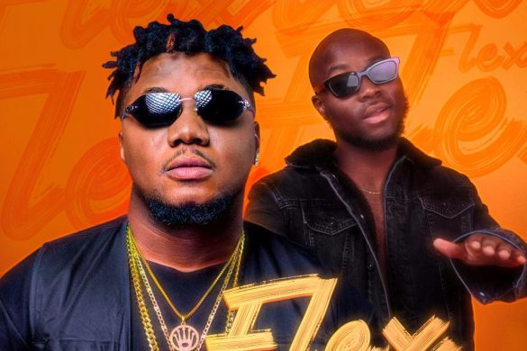 CDQ ft. King Promise – Flex (Remix)