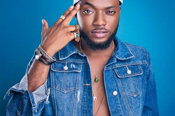 Dremo Talks To BBC 1Xtra On How He Got Signed By Davido