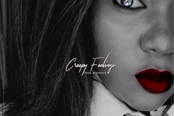 NuzuDeep – Creepy Feelings