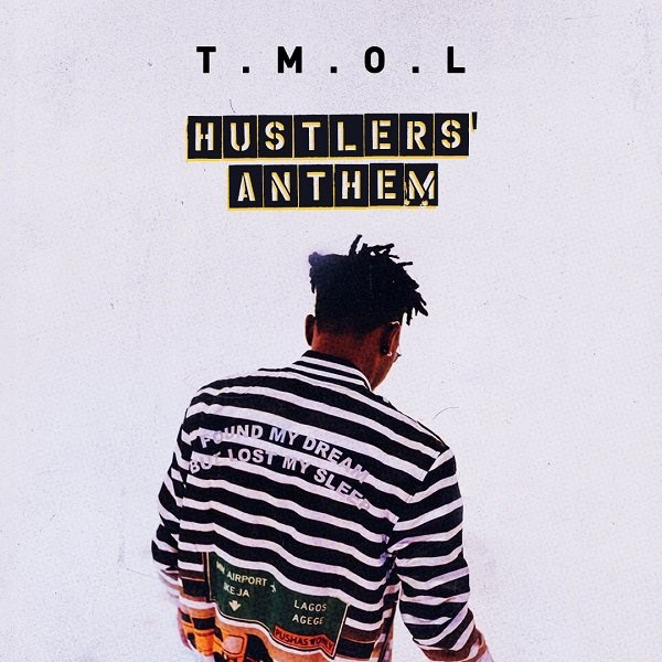 Mayorkun – Hustlers Anthem