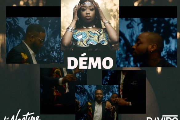 DJ Neptune ft. Davido – Demo