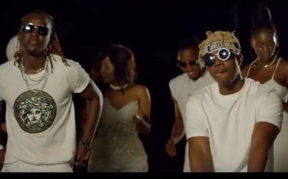 Willy Paul – Mmmh ft. Rayvanny