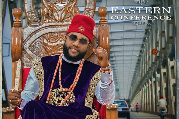 Eastern Conference - KCee