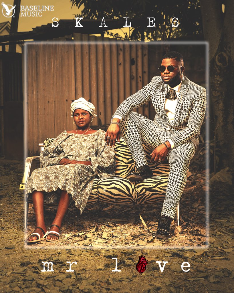 SKALES PULLS A HAT-TRICK AND RELEASES THREE VIDEOS OFF HIS MR. LOVE ALBUM