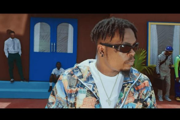 Olamide – Oil And Gas