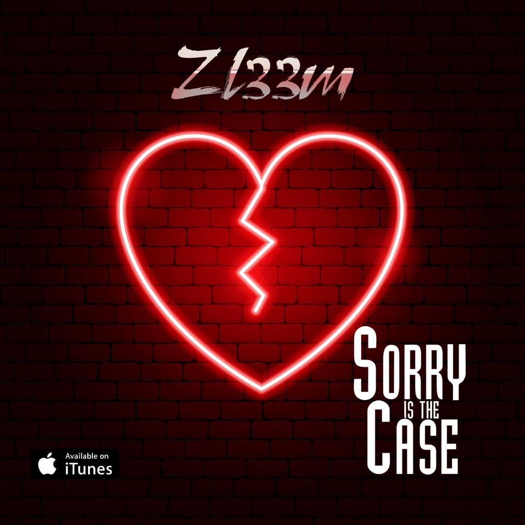 Zl33m - Sorry is the Case