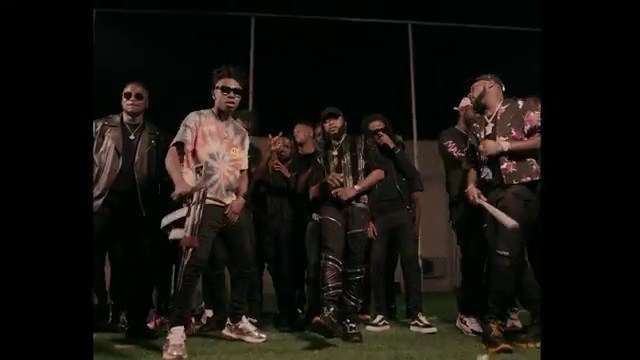 DMW – On God ft. Davido, Mayorkun & Dremo