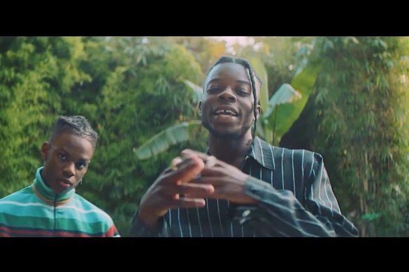 Thutmose ft. Rema – In The Morning