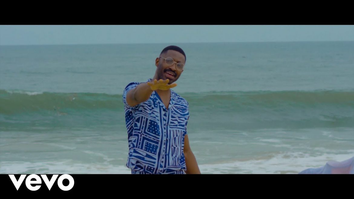 Video: Ric Hassani - Number One